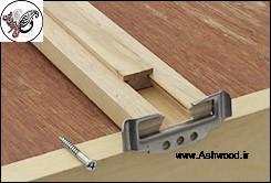 کشو مخفی چوبی
