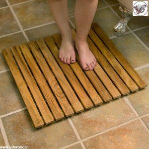 کفپوش حمام