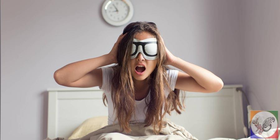 تا چند روز میتوانید نخوابید؟
