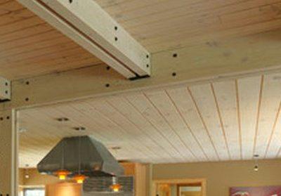 لمبه و دیوارکوب چوب کاج مناسب دکوراسیون منزل و سقف کاذب