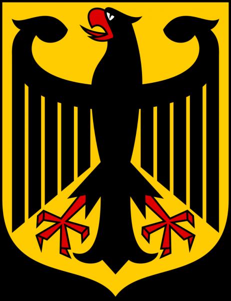 نشان ملی جمهوری فدرال آلمان