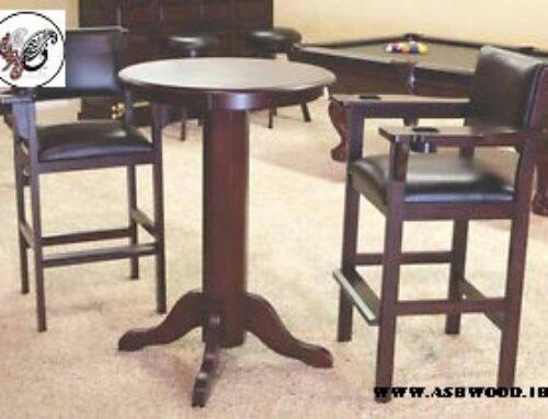استاندارد صندلی رستوران، طراحی رستوران و لوازم چوبی رستوران
