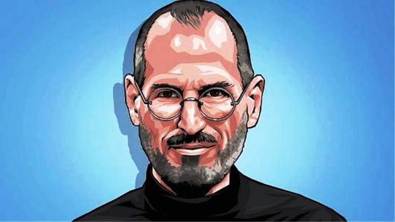 استیو جابز ، استیون پاول جابز (به انگلیسی: Steven Paul Jobs) (زادهٔ ۲۴ فوریهٔ ۱۹۵۵ در سانفرانسیسکو — درگذشتهٔ ۵ اکتبر ۲۰۱۱ در پالوآلتو) کارآفرین،مخترع، بنیانگذار و مدیر ارشد اجرایی شرکت رایانهای اپل و یکی از چهرههای پیشرو در صنعت رایانه بود. آیپاد