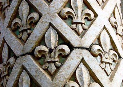 «سوسن سپید» نماد جشن خردادگان