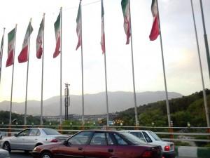 طهران یا تهران بزرگ پایتخت ایران با مردم آریایی