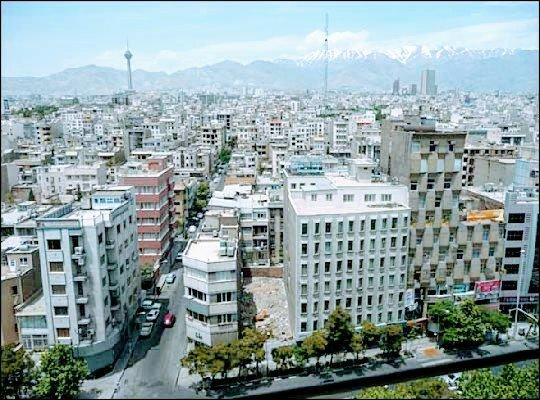 تهران باستانی