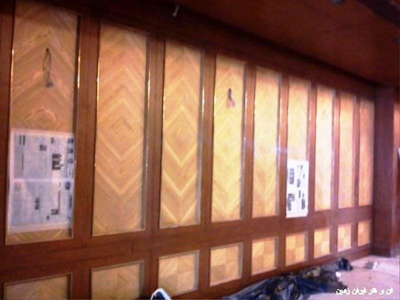 the door wooden45