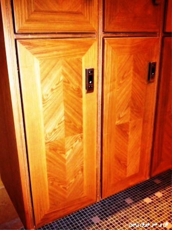 the door wooden63