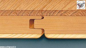سقف چوب الوار و تیر چوبی , لمبه دیوارکوب و سقف کاذب , لمبه کوبی در معماری , قیمت لمبه چوبی