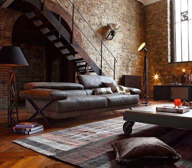 طراحی داخلی در منزل سبک نوستالژی با توجه به ایده های داخلی
