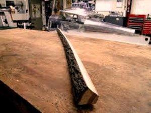 چوب افریقایی
