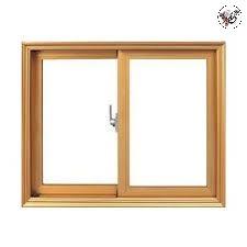 قاب و طاقچه پنجره چوبی , پنجره سبک کلاسیک