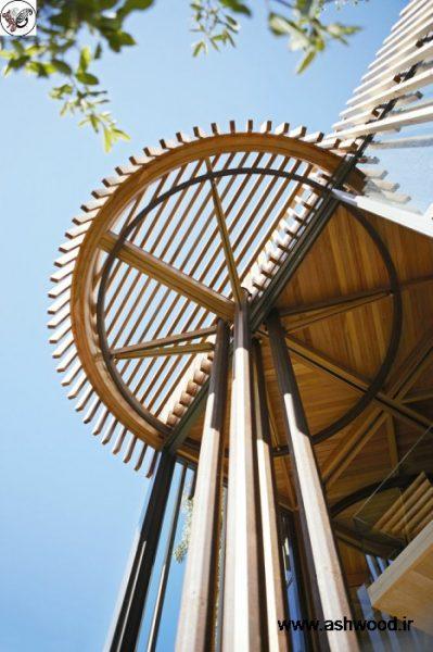 چوب کلبه٬ چوب مناسب کلبه٬ ساخت کلبه چوبی٬ کلبه٬ کلبه چوبی٬