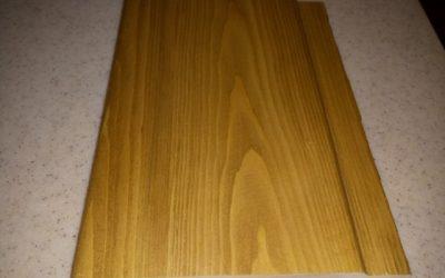 رنگ لمبه چوبی