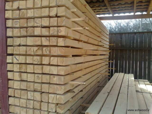 صادرات هرگونه چوب ممنوع است