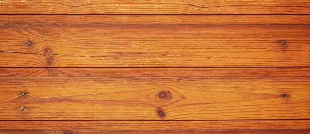 دیوار چوبی , چوب کاج روسی