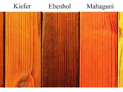 ایده هایی برای رنگ کاری چوب در دکوراسیون داخلی منزل + عکس
