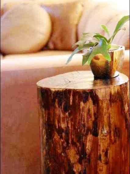 رنگ دکوراسیون چوبی