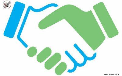 شراکت و تجارت به روش B2B