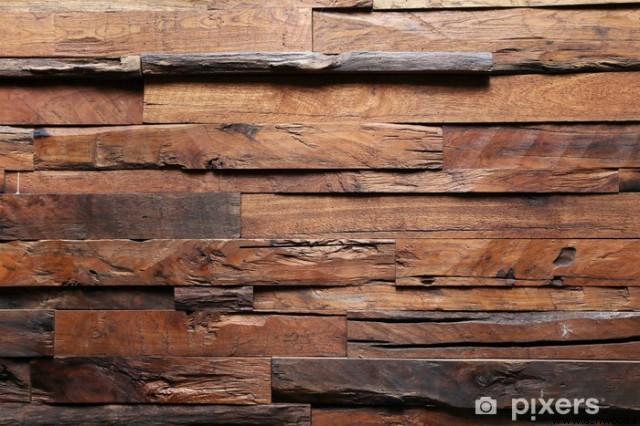 بافت در طراحی داخلی و دکوراسیون چوبی