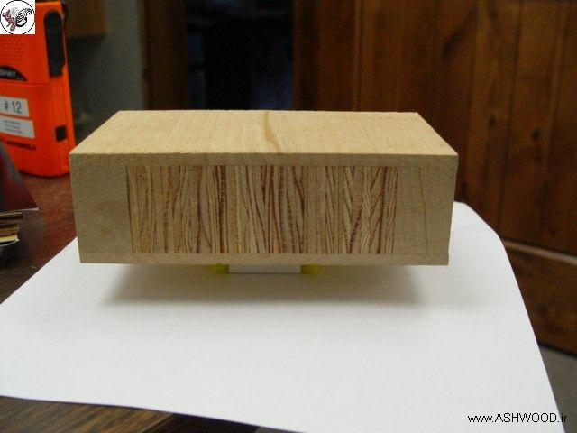 چوب مهندسی ، کامپوزیت نیز نامیده می شود