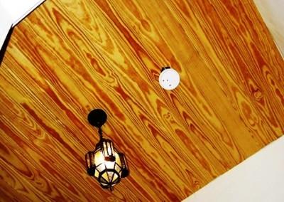 wood Tongue and groove لمبه چوبی  art wood ash wood ir  (1)69
