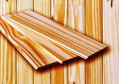 wood Tongue and groove لمبه چوبی  art wood ash wood ir  (1)75