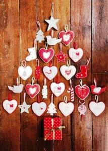 دکوراسیون روز کریسمس , سال 2016 میلادی , کریسمس مبارک