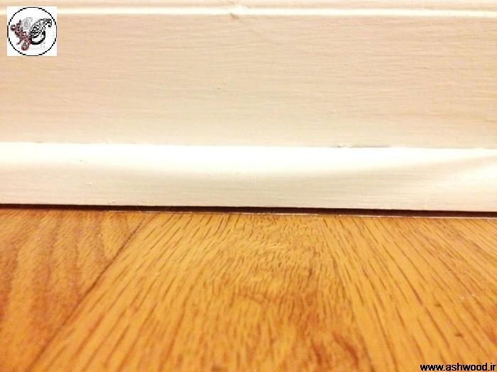 انواع قرنیز چوبی ، ایده های زیبا و جالب برای دکوراسیون داخلی منزل ( دکوراسیون چوبی )