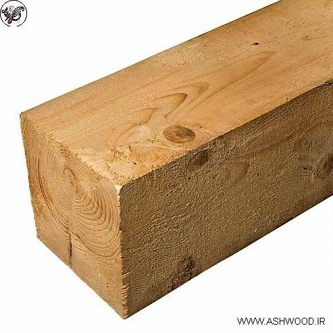 قیمت چوب چهار تراش 10 * 10