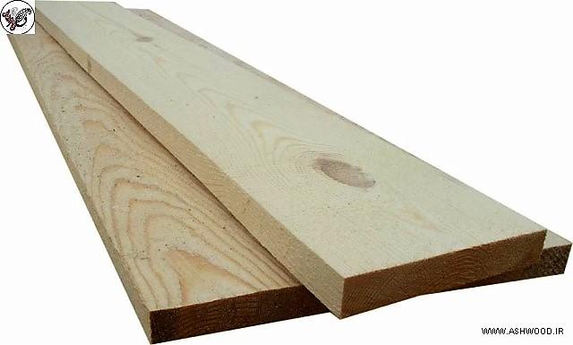 چوب چهار تراش 2 * 10 سانتی متر , قیمت چهار تراش روسی