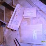 چوب کلبه سازی و ساختمانهای چوبی