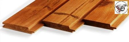 ترمو چوب (Thermowood) ، چوب ترموود چیست