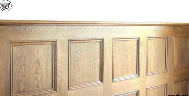 طراحی الهام بخش محصولات کلاسیک هنرهای زیبا , دیوارکوب چوبی کلاسیک