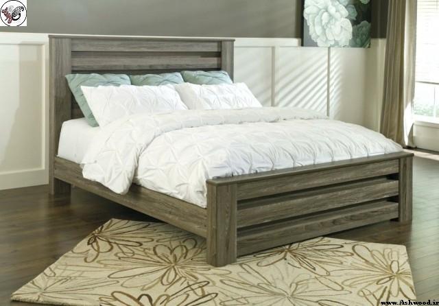 تخت خواب چوبی٬ ساخت تخت خواب٬ دکوراسیون چوبی اتاق خواب