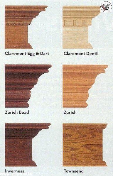 ابزار چوبی سقف , لمبه , ستون و سرستون , زهوار دکوراسیون چوبی , دکوراسیون سبک کلاسیک ، کابینت آشپزخانه ، راه پله ، ایده های خلاقانه دکوراسیون٬