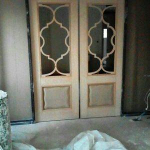 دکوراسیون چوبی ، صنایع چوب و هنر ایران زمین ، ساخت میز تلویزیون ، میز آباژور ، دکوراسیون داخلی چوبی