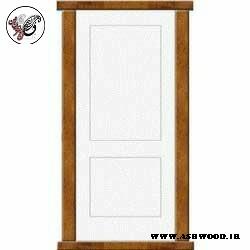 روکوب درب و چهارچوب , درب داخلی , چهارچوب درب ورودی و لابی , چهارچوب کلاسیک