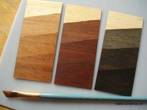 تفاوت رنگ پلی استر و رنگی پلی اورتان
