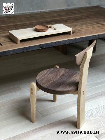 ابعاد میز تحریر چوبی + استاندارد میز