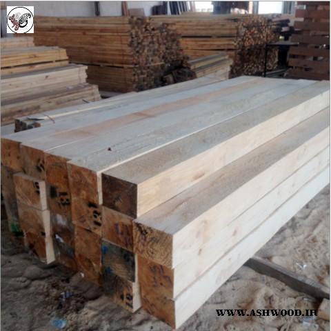 چوب چهارتراش