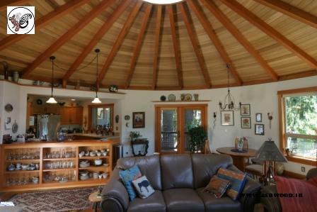 سقف چوبی , سقف چوبی قدیمی , سقف چوبی سنتی , پوشاندن سقف چوبی , سقف چوبی خانه های قدیمی , اجرای سقف با تیر چوبی , دتایل سقف چوبی قدیمی , سقف الوار چوبی , روش اجرای سقف چوبی