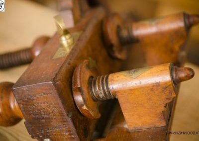 معرفی انواع رنده دست و ابزار نجاری