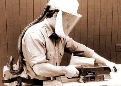 امنیت و ایمنی در کارگاه نجاری , علائم و نماد ها