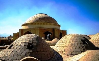 پیگیری ثبت جهانی بافت تاریخی شهر یزد در سازمان یونسکو